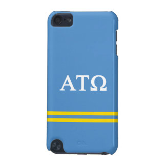 Alpha Tau Omega | Sport Stripe iPod Touch (5th Generation) Cover