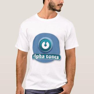 alpha tones logo T-Shirt