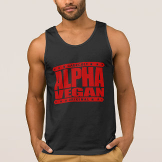 ALPHA VEGAN - Fruit You! All Veggie Haters, Red