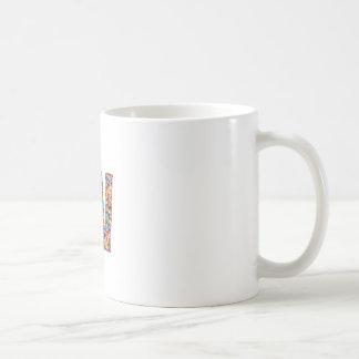 ALPHA www mmm nnn sss gifts Fashion Jewels FUN W M Mug