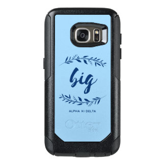 Alpha Xi Delta Big Wreath OtterBox Samsung Galaxy S7 Case