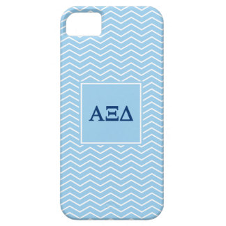 Alpha Xi Delta | Chevron Pattern iPhone 5 Covers