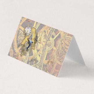 Alphabet, Monogram A Card
