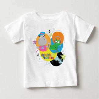 Alphabet Rockers T-shirt