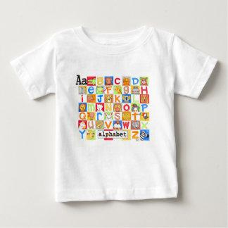 Alphabet Shirt