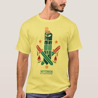Alphadesigner Mythos Deck Shirt