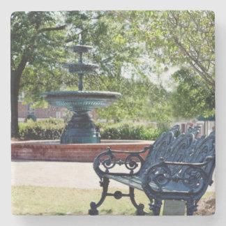 Alpharetta, Georgia, Fountain, Coaster