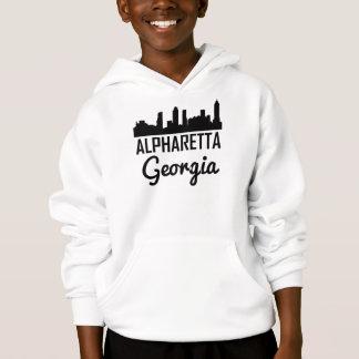 Alpharetta Georgia Skyline