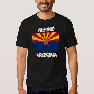 Alpin, Arizona Tee Shirts