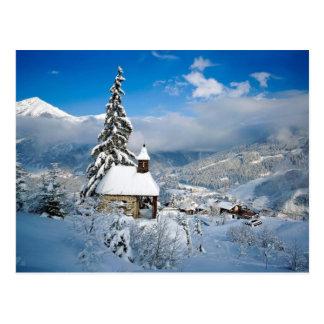 Alpin Cartes Postales