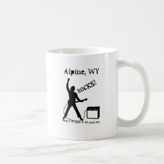 Alpin, WY Mugs À Café