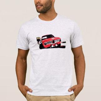 Alpina / BMW 2002 Poster T-Shirt