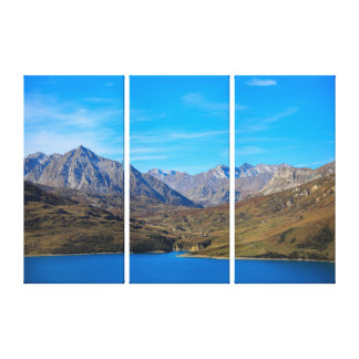Alpine Canvas Print