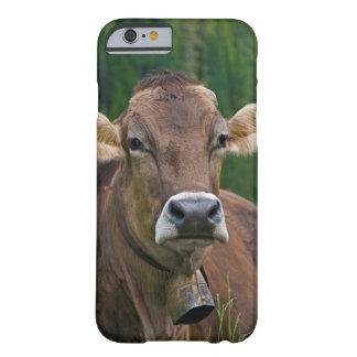 Alpine Cow iPhone 6 Case