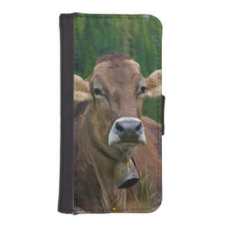 Alpine Cow Phone Wallet (all models)