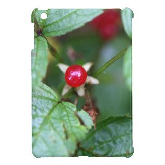 Alpine currant (Ribes alpinum) Cover For The iPad Mini