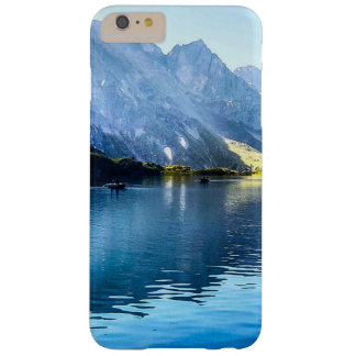 Alpine Lake Barely There iPhone 6 Plus Case