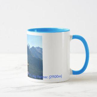 Alpine Peaks Mug