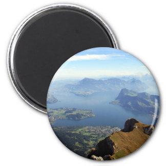 Alps Magnet
