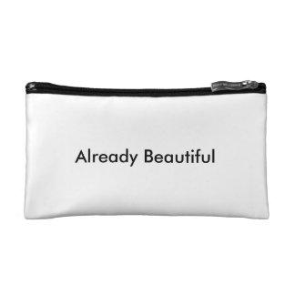 Already Beautiful - Make-up Bag