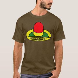 Alrohumbertotito's Tee-tos T-Shirt