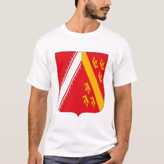 Alsace Coat of Arms T-shirt
