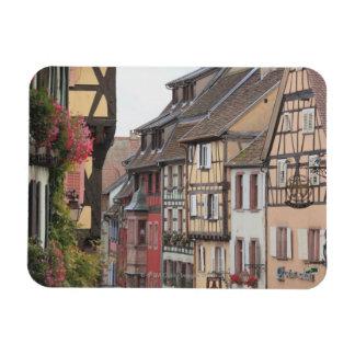 Alsace, France 8 Magnet