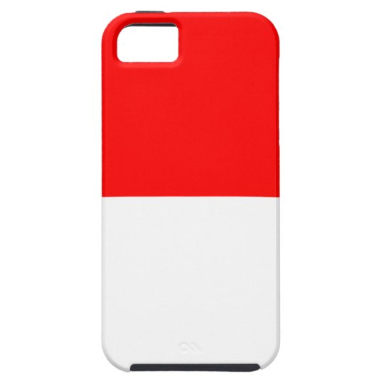 Alsace-Lorraine Flag Case For The iPhone 5