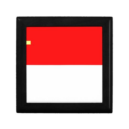 Alsace-Lorraine Flag Gift Box