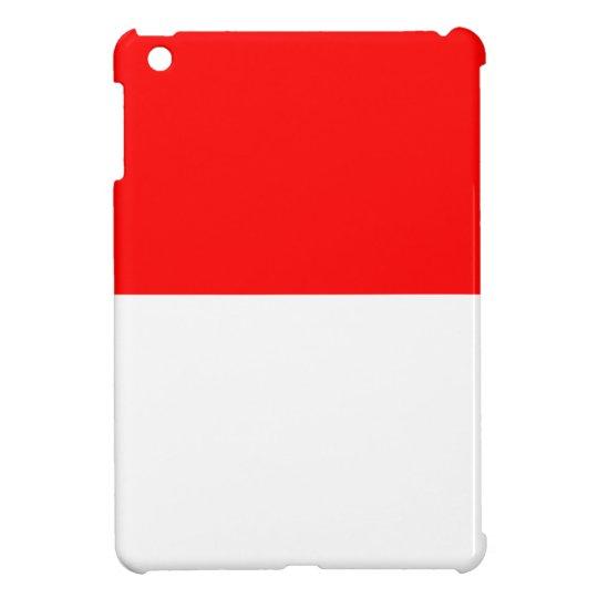 Alsace-Lorraine Flag iPad Mini Case