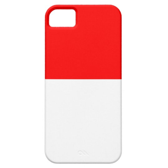 Alsace-Lorraine Flag iPhone 5 Cover