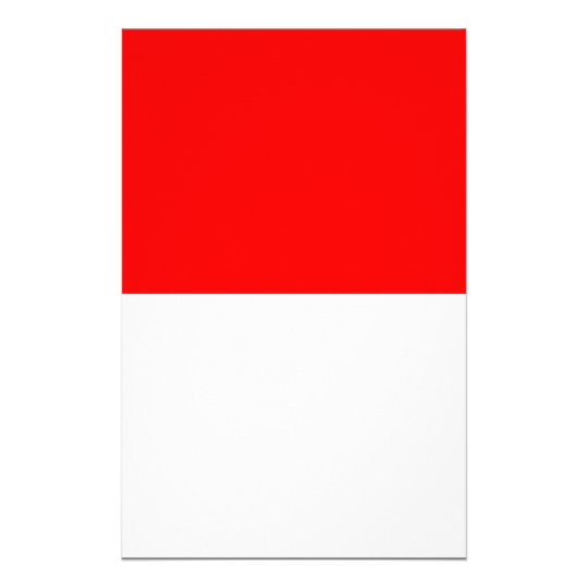 Alsace-Lorraine Flag Stationery