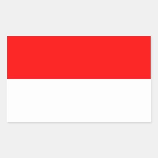 Alsace-Lorraine Flag Sticker
