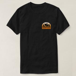 Alsea Yacht Club dark shirt
