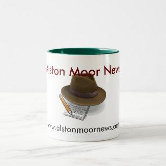 Alston Moor News Mug
