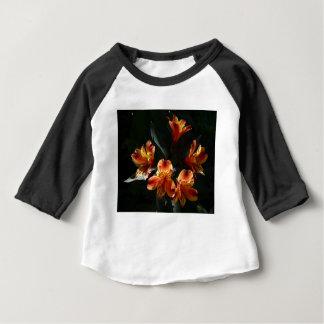 alstroemère baby T-Shirt