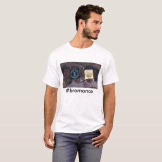 alt_interior bromance T-Shirt