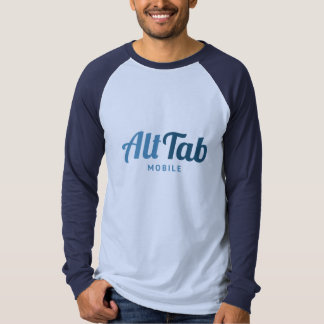 Alt Tab Mobile Shirt