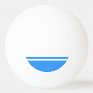 Altai Republic Flag Ping-Pong Ball
