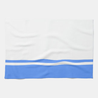 Altai Republic flag symbol Russia Kitchen Towel