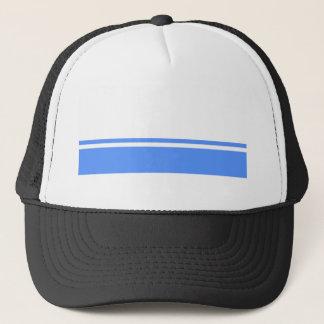 Altai Republic flag symbol Russia Trucker Hat