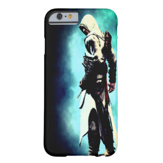Altaïr Barely There iPhone 6 Case