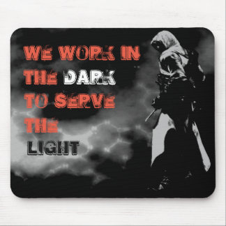 altair mouse pad