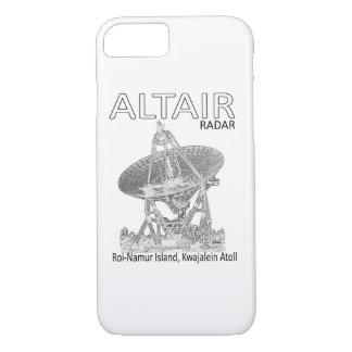 ALTAIR Radar iPhone iPhone 7 Case