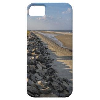 Altantic Ocean Sea Barrier iPhone 5 Cases