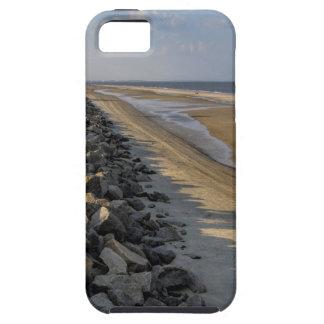 Altantic Ocean Sea Barrier iPhone 5 Covers