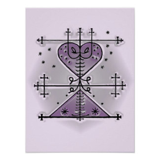 Altar Poster for Manman Brigit