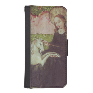 Altarpiece of the Dominicans Phone Wallets