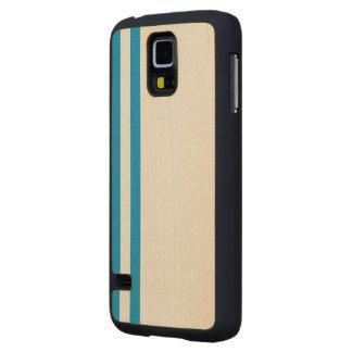 Altay Flag Maple Galaxy S5 Slim Case