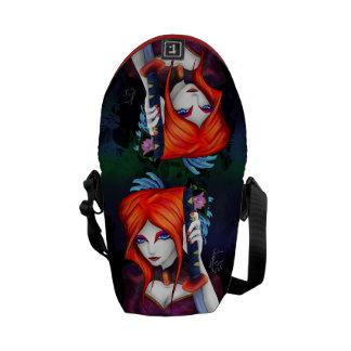 AltDelta : Shiki with Sword - Mini Messenger Bag
